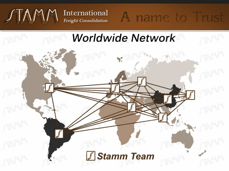 Worldwide-Network