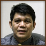 Ramilo Exequiel M. Santos